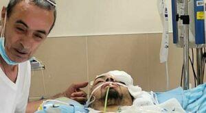 هلاکت تک تیرانداز مجروح اسرائیلی در مرز غزه