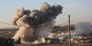 انفجار در «برج البراجنه» لبنان با ۳ کشته