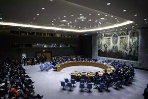 نشست شورای امنیت سازمان ملل درباره افغانستان