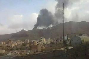حملات توپخانه ای و راکتی ارتش سعودی به مناطق مسکونی در صعده یمن