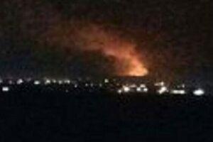 عربستان استان مأرب یمن را ۲۵ بار بمباران کرد