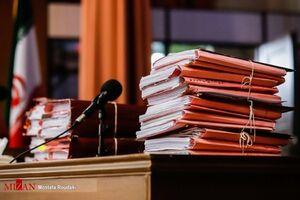 جزییاتی از دستورات جدید اژهای در قوه قضاییه