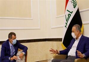 مشاور امنیت ملی عراق: به نیروهای رزمی خارجی نیازی نداریم