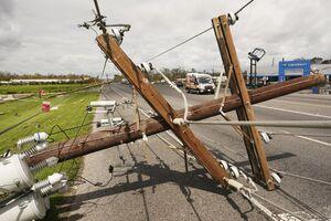 عکس/ طوفان آیدا آمریکا را ویران کرد