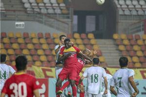 واکنش باشگاه فولاد به ادعای نکونام +عکس