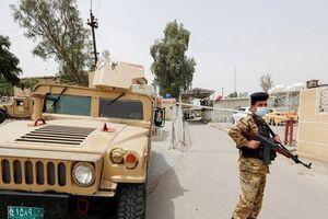 بازداشت سرکرده زنان گروهک داعش در نینوا