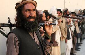 قطر: منزوی کردن طالبان اشتباه است