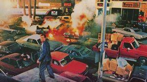 فیلمهای سینمایی که با موضوع حملات هستهای ساخته شدند
