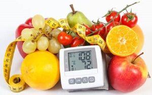 افزایش شیوع نیم برابری  فشار خون بالا در بزرگسالان