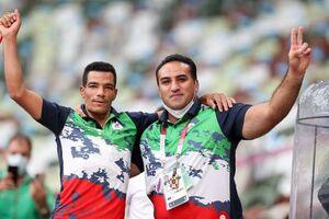 پایان روز هشتم برای ایران و برنامه روز نهم پارالمپیک