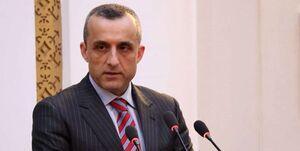 صالح: مقاومت پنجشیر متعلق به همه مردم افغانستان است