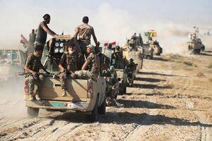 ۸ کشته و مجروح در حمله باقیماندههای داعش به کرکوک