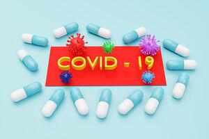 تاثیر یک داروی قلبی در درمان نوع شدید کووید ۱۹