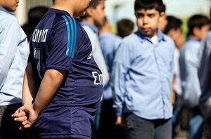 شایعترین دلایل اضافه وزن کودکان
