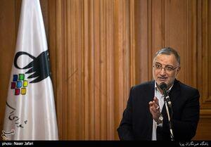 هیئت دولت هیچ مخالفتی با صدور حکم زاکانی ندارد