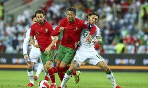 فیلم/ خلاصه دیدار پرتغال ۲ - ایرلند ۱؛ رونالدو جاودانه شد
