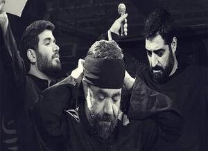 فیلم/ شب دوم عزاداری در بصره با حضور مداحان ایرانی