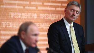 واکنش کرملین به کمک نظامی آمریکا به اوکراین