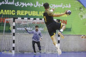 میزبانی هندبال قهرمانی آسیا از ایران گرفته شد
