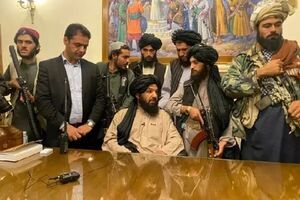 دلایل موفقیت طالبان در افغانستان