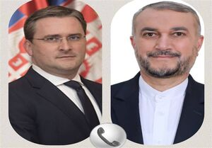 دعوت دولت صربستان از رئیس جمهور ایران برای سفر به بلگراد