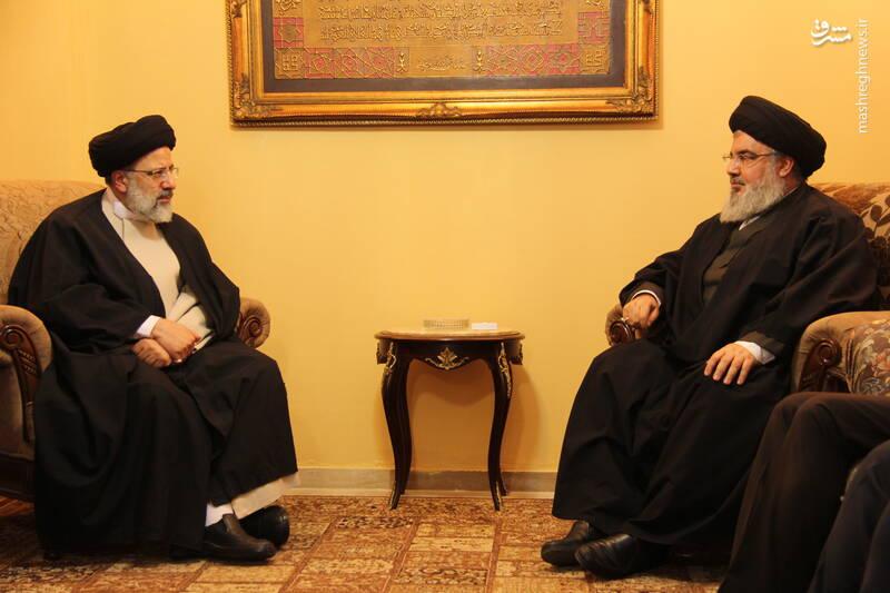 ریاستجمهوری رئیسی و خون تازه در رگهای محور مقاومت/ عزم ایران و حزبالله برای شکستن محاصره آمریکا علیه لبنان