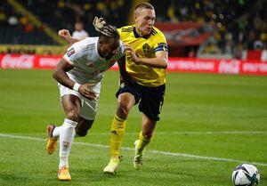 توقف قهرمان یورو و پیروزی آلمان و انگلیس/ اسپانیا باخت و صدر را از دست داد