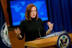 کاخ سفید: قصد لغو تحریمهای طالبان را نداریم