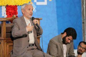 حمایت مداح مشهور از برنامه مادحین ایرانی در عراق