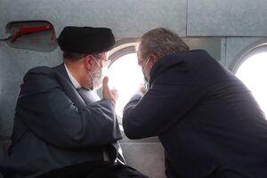 ناجوانمردی در حق رئیسی/ اشک کماندوهای پشیمان کنار خط مرزی