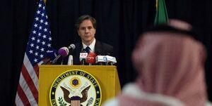 ابراز نگرانی امریکا از حملات پهپادی ارتش یمن به عربستان