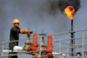 ورود وزیر نفت به سکوی SPQ۱ پارس جنوبی