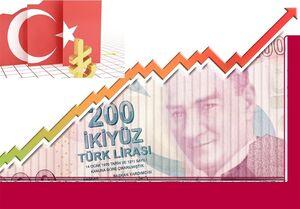 اقتصاد ترکیه، گرفتار تورم و رکود