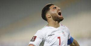 ادعایی درباره گاف عجیب فدارسیون فوتبال درباره جهانبخش +عکس