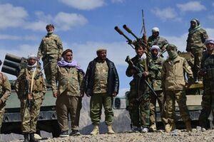 طالبان مجبور به عقبنشینی از پنجشیر شده است