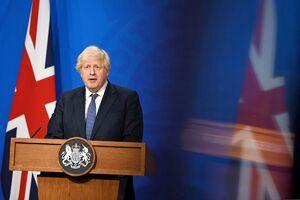 انگلیس برای تداوم مقابله با کرونا مالیاتها را افزایش میدهد