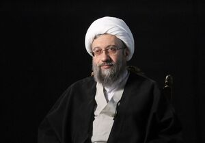 تسلیت رئیس مجمع تشخیص مصلحت نظام در پی درگذشت فیروزآبادی