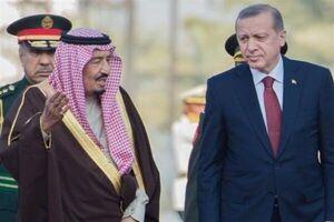 روابط دولت ترکیه با کشورها عربی؛ از تنشزایی تا تنشزدایی