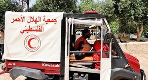 یورش نظامیان صهیونیست به مردم / ۸۲ فلسطینی زخمی شدند