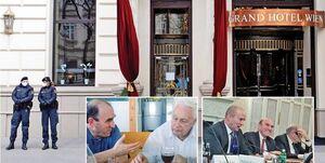 گروه مخفیانه «رابرت مالی» برای همکاری با مقامهای ترامپ ضد ایران