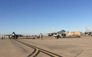 اختلاس ۲.۵ میلیون دلاری شرکت دارای قرارداد با پایگاه آمریکایی در عراق