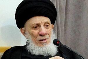 مقامهای سیاسی عراق رحلت آیتالله حکیم را تسلیت گفتند