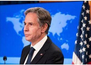 بلینکن: کانالهای ارتباطی با طالبان را حفظ میکنیم