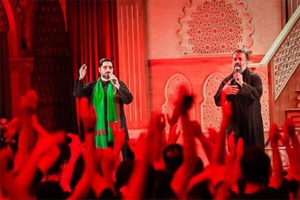 هموطنان حسینی