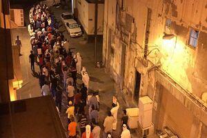 تظاهرات بحرینیها در مخالفت با عادی سازی روابط با رژیم صهیونیستی