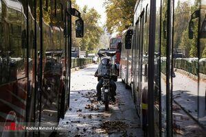 موتورسواران؛ برهم زنندگان خیابان یا قربانیان ترافیک