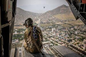 گزینههای دیگر آمریکا درباره افغانستان چه بود؟