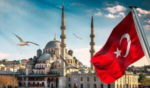 نرخ تورم ترکیه بالا رفت