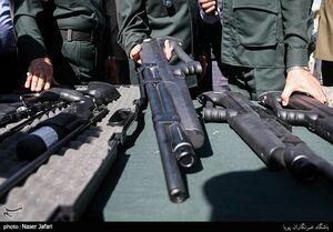 شهادت سرباز نیروی انتظامی ۸ روز پس از اصابت گلوله اشرار +عکس