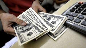 نرخ دلار و یورو امروز دوشنبه ۱۵ شهریور